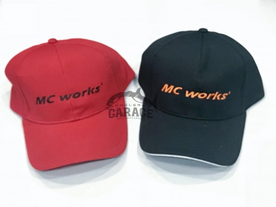 MC Works Dry Cap Type A