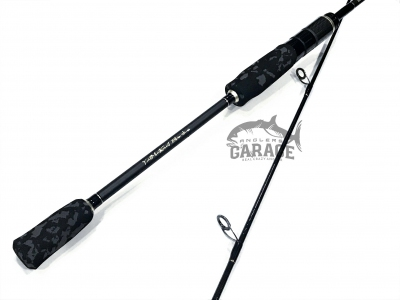 Yamaga Blanks Estuarine Raptor 63MH (Spinning)