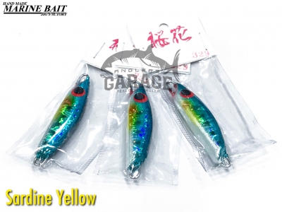 Marine-Bait Light Jig Ouka 32g